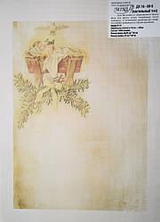 Дизайнерская канва № 16 - ДК 16-89 б