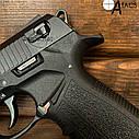 Пистолет стартовый Stalker 2918 Black, фото 2