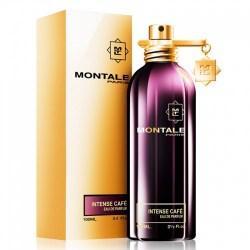 Оригинал унисекс парфюмированная вода Montale Intense Cafe