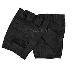 Перчатки MFH Biker, беспалые