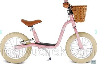 Беговел Puky xl retro розовый