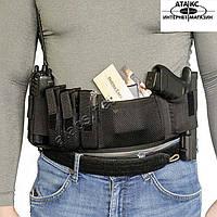 Пояс A-line С151 для скрытого ношения оружия и снаряжения