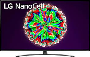 Телевизор LG 55NANO81