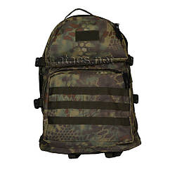 Рюкзак тактический змеиная кожа