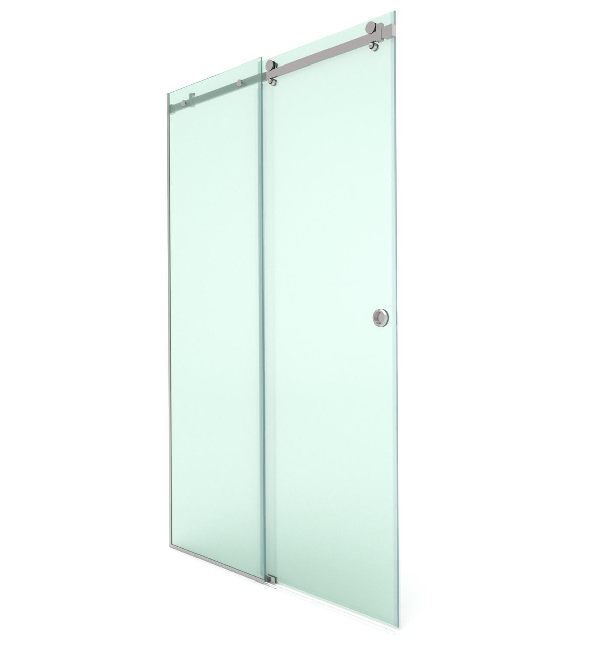 Двери для душа раздвижные, модели SD-02-01