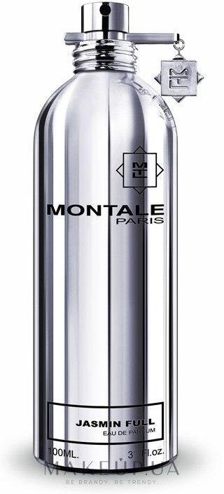 Оригинал унисекс парфюмированная вода Montale Jusmin Full