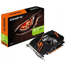 Видеокарта GIGABYTE GeForce GT1030 2048Mb