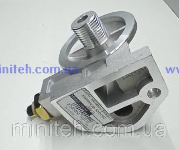 Корпус масл. фільтру з клапаном дв. KM-385 Bт (М24/2)