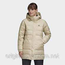 Куртка-пуховик Adidas Down Coat W GE9981 2020/2