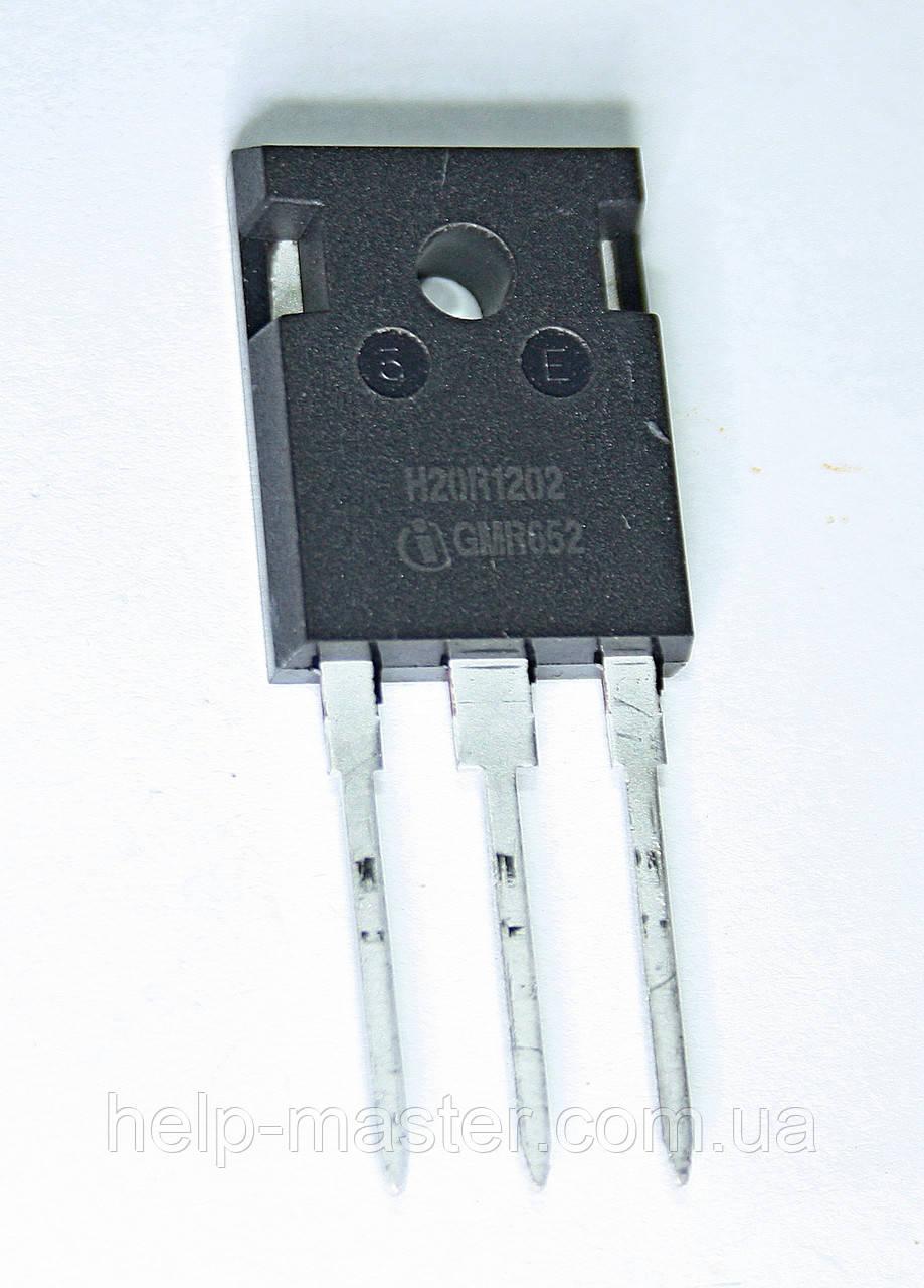 Транзистор H20R1202 (TO-3P)