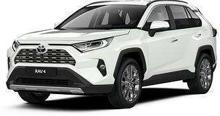 Тюнинг Toyota Rav4 XA50 (2019+)