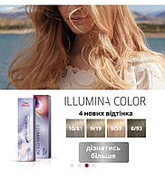Фарба для волосся Wella Illumina Color Ме+ 2020, фото 1