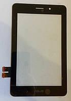 Asus Fonepad 7 ME371 k004 сенсорний екран, тачскрін чорний
