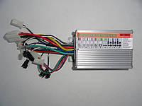 Контроллер 36V 350W 15А с рекуперацией