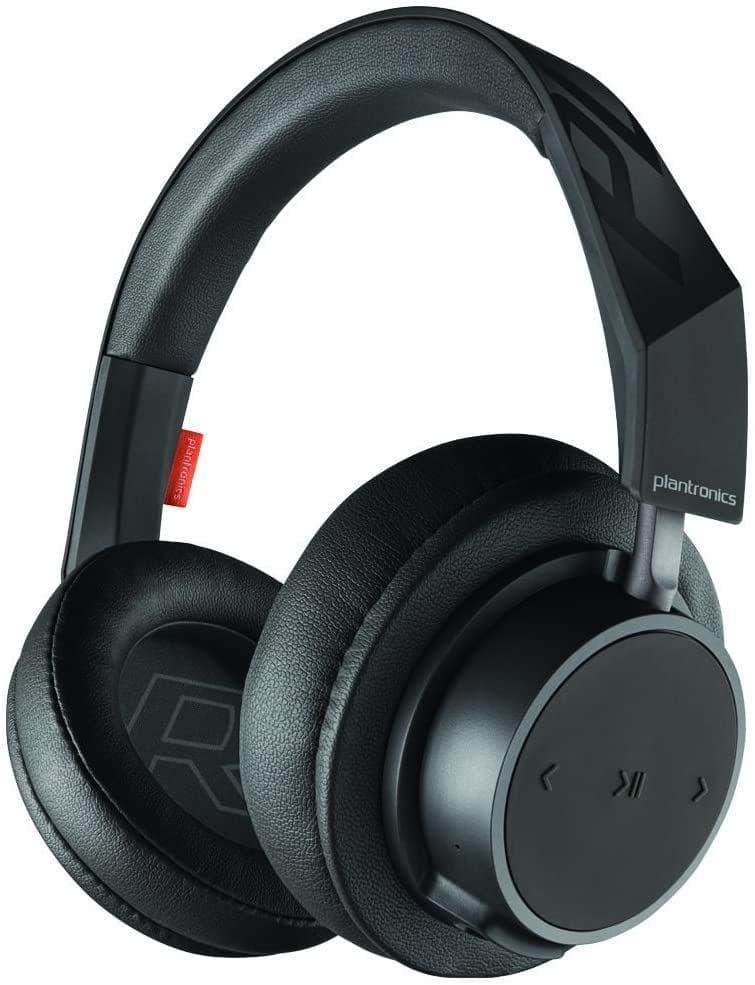Bluetooth  наушники Plantronics BackBeat GO 600 Black