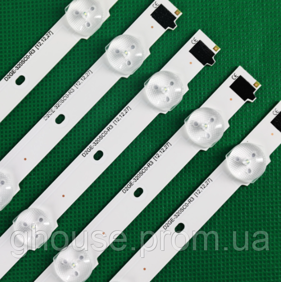 LED подсветка Samsung D2GE-320SC0