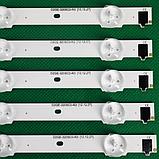LED подсветка Samsung D2GE-320SC0, фото 4