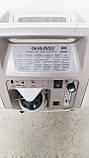 Концентратор кислорода DeVilbiss 515 KS Oxygen Concentrator, фото 3