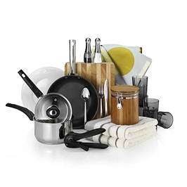 Посуда, кухонные аксессуары
