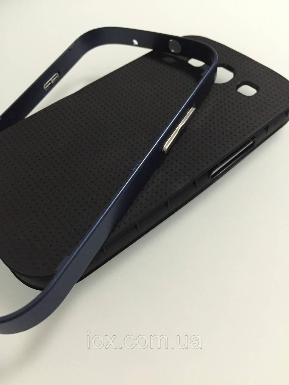 Чехол + бампер на Samsung GalaxyS3 (i9300) и S3 duos