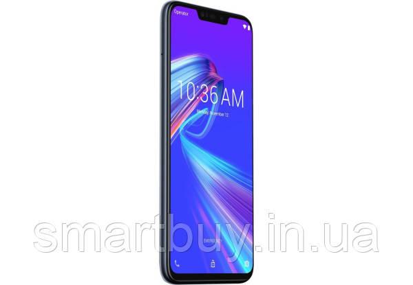 ASUS ZenFone Max M2 ZB633KL 3/32GB Black (гарантия 12 месяцев)