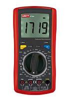 UT70A (UTM 170A) Цифровой портативный мультиметр UNI-T. AC\DC, частоты, индуктивности, температуры (C и F)