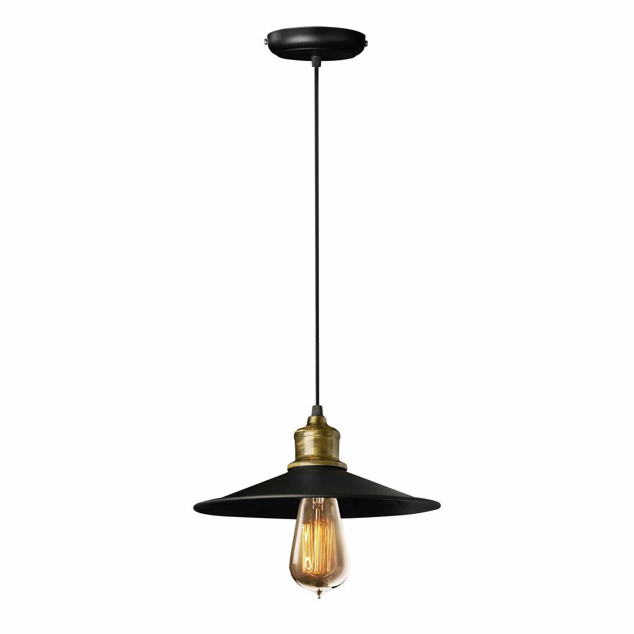 Світильник підвісний стилі лофт NL 117-260 MSK Electric