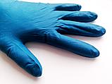 Перчатки латексные повышенной прочности Mercator Ambulance ULTRA (50 шт. в упак.), фото 5
