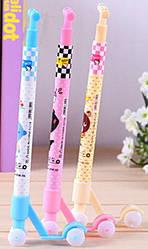 Шариковая ручка Самокат