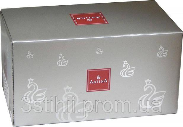 Кружка пивная Хмель и Солод Artina SKS 500 мл (93363), фото 2