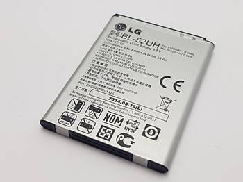 Батарея BL-52UH LG D285 L65 Сервисный оригинал с разборки