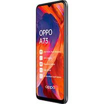 Смартфон OPPO A73 4/128GB Navy Blue UA, фото 3