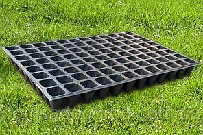 Кассета для рассады 96 ячеек Пластмодерн