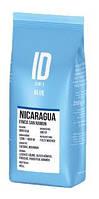 """Кофе в зернах J.J.Darboven- ID Blue """"Nicaragua""""  250 гр"""
