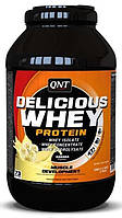 Протеин QNT Delicious Whey Protein 2.2 kg