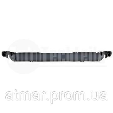 Бампер задний черный Autotechteile 1008878 Mercedes Benz W639 от 2003 года. Оригинал: 63988002717G99.