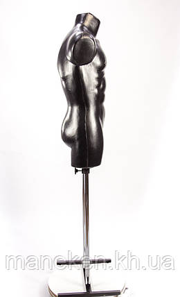 Давид PN3 (черный) (201) к подставке, фото 2