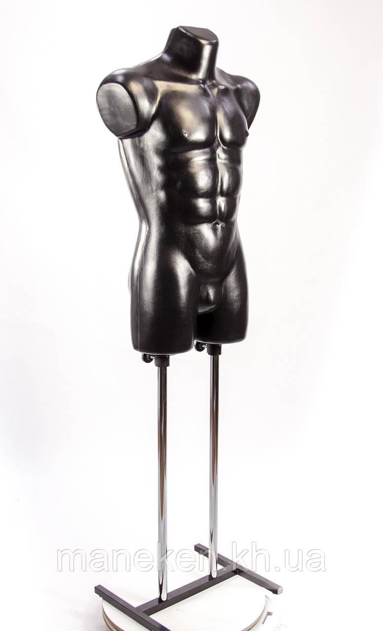 Давид PN3 (черный) (201) к подставке