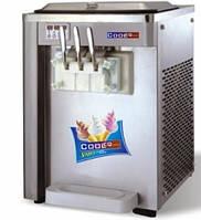 Фризер для мороженого BQL808-2 Ewt Inox (Pump)