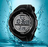 Skmei Мужские спортивные водостойкие часы Skmei Dive, фото 3