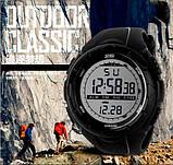 Skmei Мужские спортивные водостойкие часы Skmei Dive, фото 5