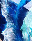 Барвник «Hobby» синій 25 мл, фото 8