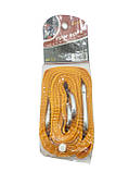 Буксировочный трос с карабинами 6 метров 2 тонны., фото 2