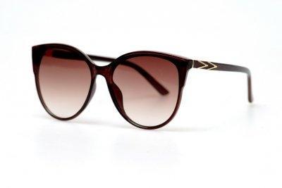 Женские солнцезащитные очки 3863br SKL26-148188