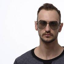 Мужские солнцезащитные очки 98160c1 SKL26-148237, фото 2