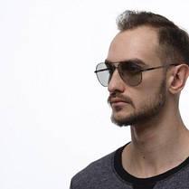Мужские солнцезащитные очки 98160c1 SKL26-148237, фото 3