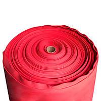 Фоамиран 2мм 1,0м Красный 1902