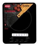 Індукційна плита ERGO IHP-1607 1800W, фото 1
