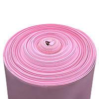 Фоамиран 2мм 1,0м Розовый 1906