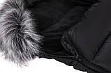 Зимний конверт Bair Polar черный, фото 6